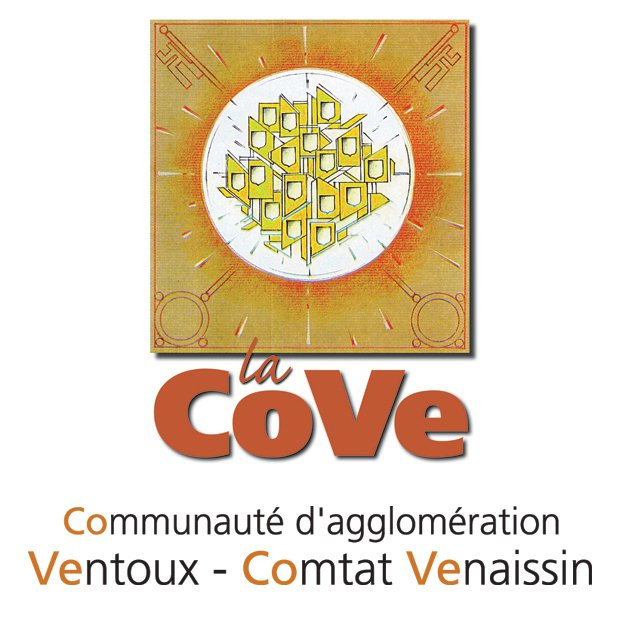 Communauté d'agglomération Ventoux Comtat Venaissin